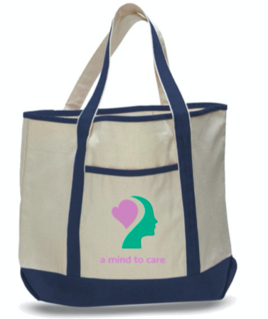 tote bag to carry your system in