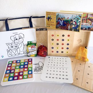 A Mind to Care - Care Facility Activity Kit